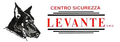 Centro Sicurezza Levante